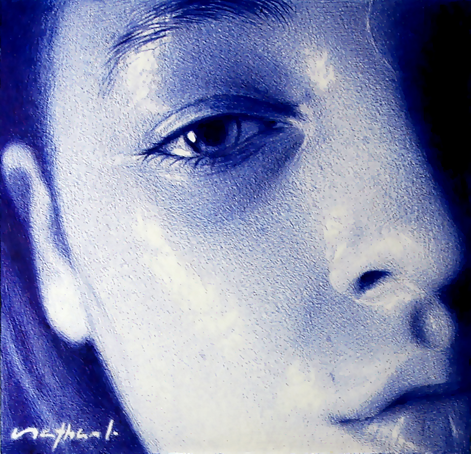 Ballpoint Pen Artwork Ballpoint Pen And Pencil |
